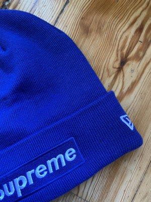 Supreme Bonnet bleu