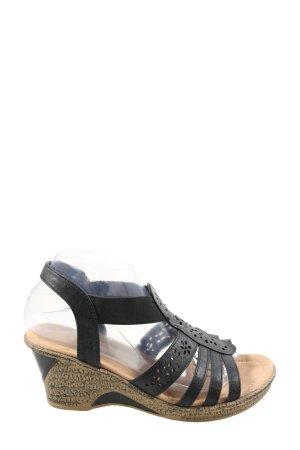 Supremo High Heel Sandaletten