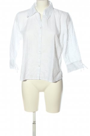 Sure Camicia blusa bianco stile professionale