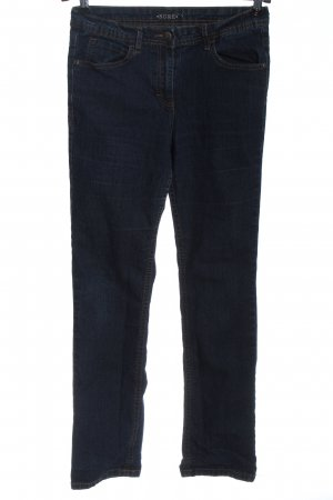 Sure Jeans a vita alta blu stile casual