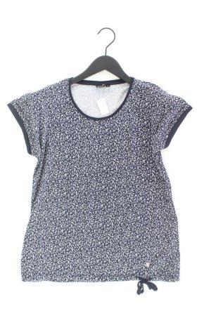Sure Print Shirt blue-neon blue-dark blue-azure cotton