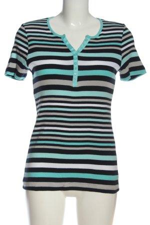 Sure Stripe Shirt striped pattern casual look