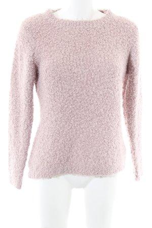 Sure Crewneck Sweater pink casual look
