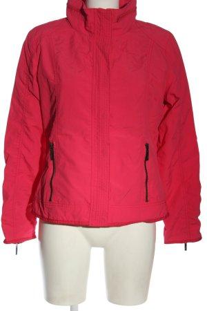 Sure Between-Seasons Jacket pink elegant