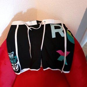 Roxy Bañador de hombre multicolor