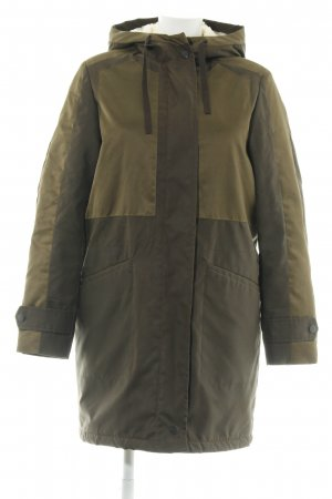 Surface to air Wintermantel khaki Casual-Look