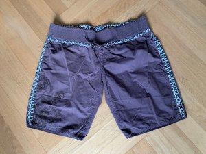 Rip curl Shorts de bain multicolore coton