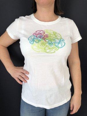 Rip curl T-shirt Wielokolorowy Bawełna