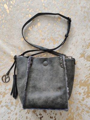 Suri Frey Crossbody bag grey