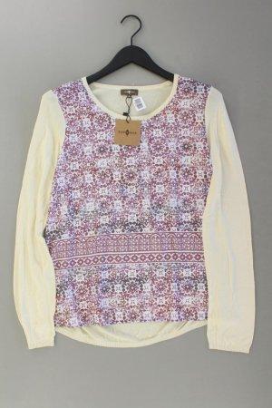 SURKANA Shirt Größe XL neu mit Etikett creme aus Viskose