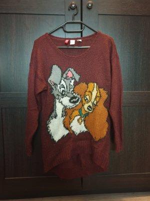 Susi und Strolch  Disney Pullover