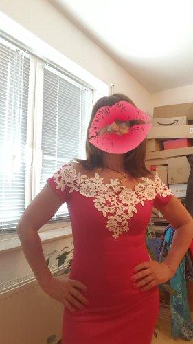 Susses kleid in Pink gr.36