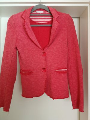 Susy Mix Sweatblazer