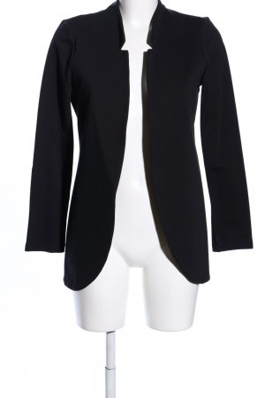 SusyMix Jersey Blazer negro estilo «business»