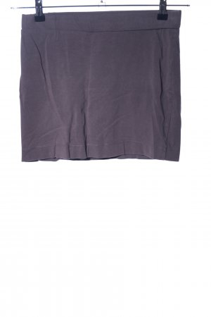 Sutherland Minirock lila Casual-Look