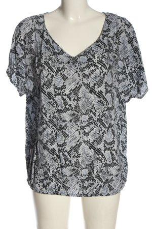 SuZa Print-Shirt
