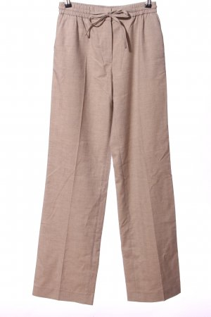 Suzanna Baggy Pants wollweiß Casual-Look