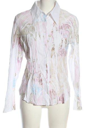 Suzanna Hemd-Bluse mehrfarbig Business-Look