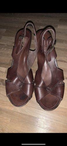 Suzanna High Heels