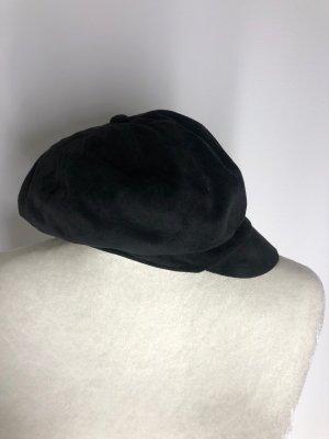 Suzanna Cappello con visiera nero Poliestere