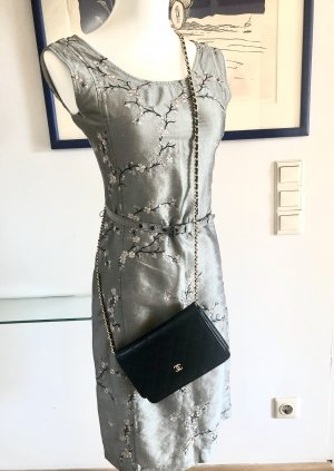 SVB Exquisit Ołówkowa sukienka Wielokolorowy