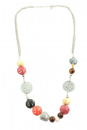 SW Collier Necklace multicolored elegant
