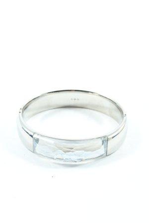 Swarovski Armband silberfarben Casual-Look