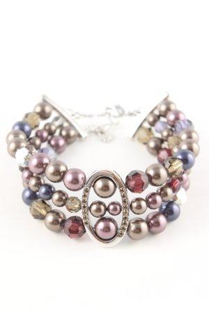Swarovski Bracelet multicolored elegant