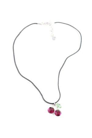 Swarovski Halskette mehrfarbig Casual-Look