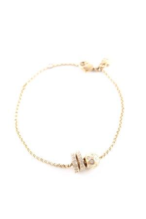 Swarovski Armband goud zakelijke stijl