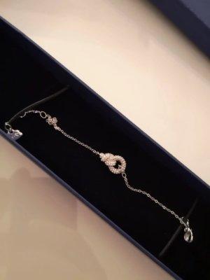 Swarovski Bracelet argenté