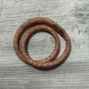 Swarovski Bracelet or rose