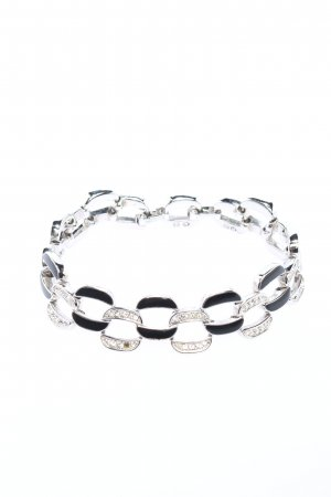 Swarovski Bangle silver-colored elegant