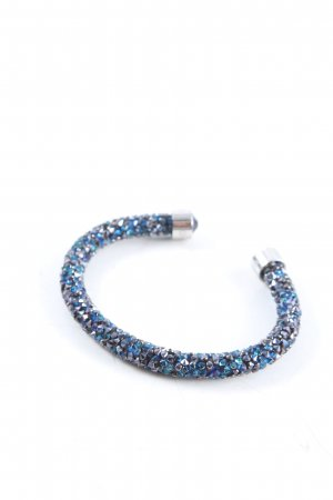Swarovski Bangle multicolored casual look