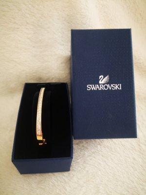 Swarovski Bangle gold-colored