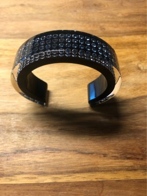 Swarovski Bangle black