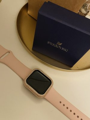 Swarovski Fermoir de montre or rose