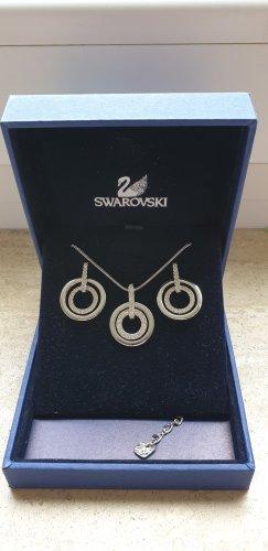 Swarovski CIRCLE COLLECTION Set