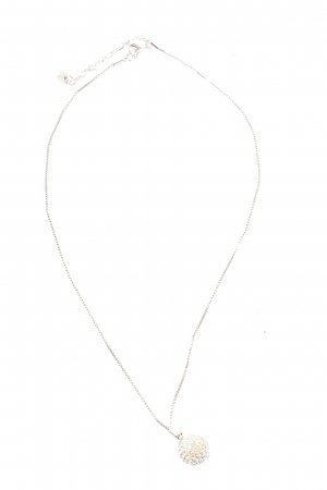 Swarovski Collier silberfarben Casual-Look