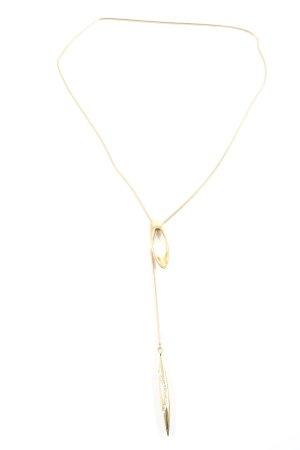 Swarovski Colliers ras du cou doré élégant