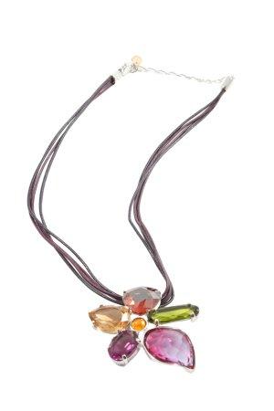 Swarovski Collier mehrfarbig Elegant