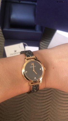 Swarovski Watch With Metal Strap multicolored