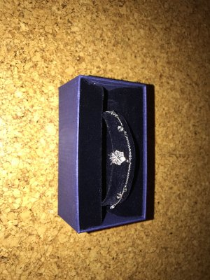 Swarovski Zilveren armband zilver