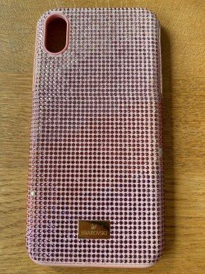 Swarovski Habdyhülle für iPhone XS Max