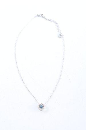 Swarovski Halskette silberfarben Casual-Look