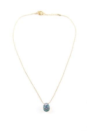 Swarovski Halskette mehrfarbig Elegant