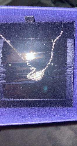 Swarovski Collier blanc
