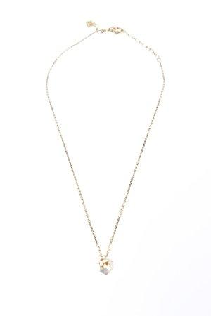 Swarovski Halskette goldfarben Elegant