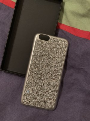 Swarovski Handyhülle iPhone 6/6s