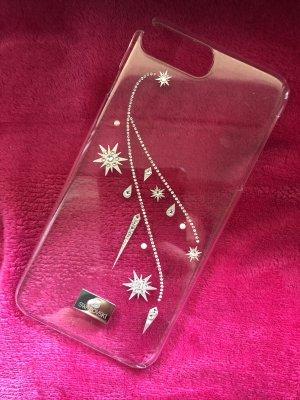 Swarovski Mobile Phone Case light grey